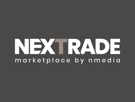 Logo of the B2B marketplace nextrade