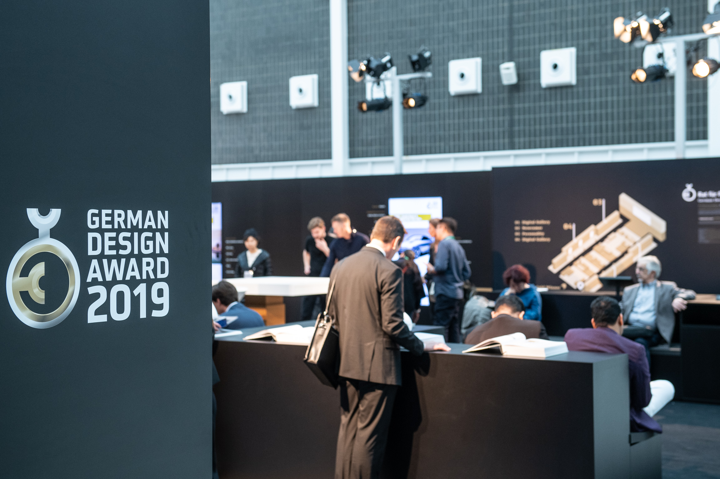 Ambiente - German Design Award 2019