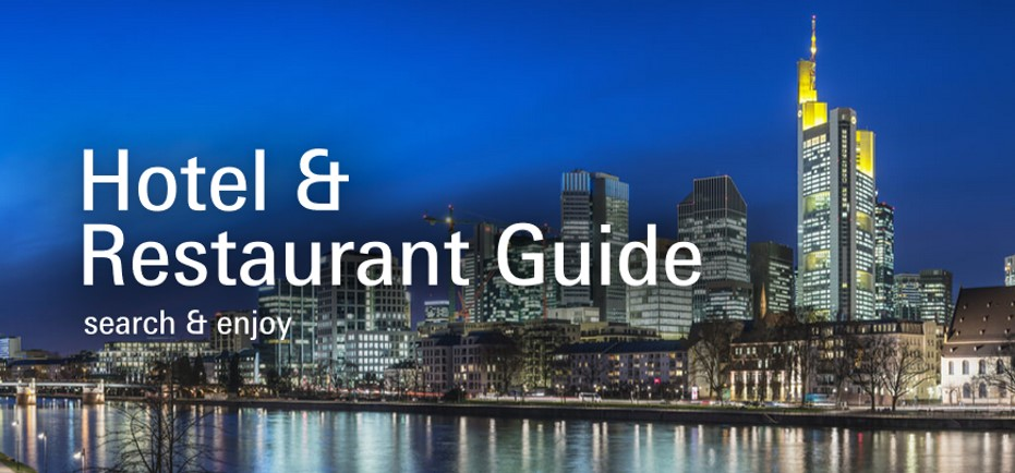 Hotel and Restaurant Guide