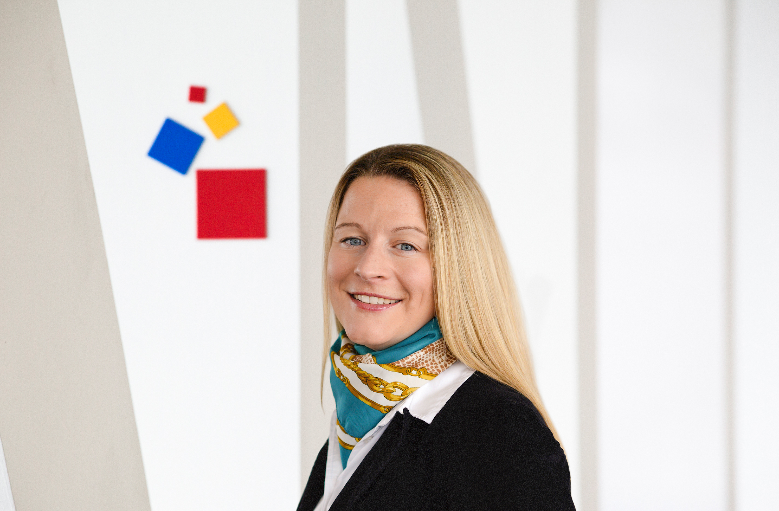 Romina Gowin-Becker, Director Congress Frankfurt