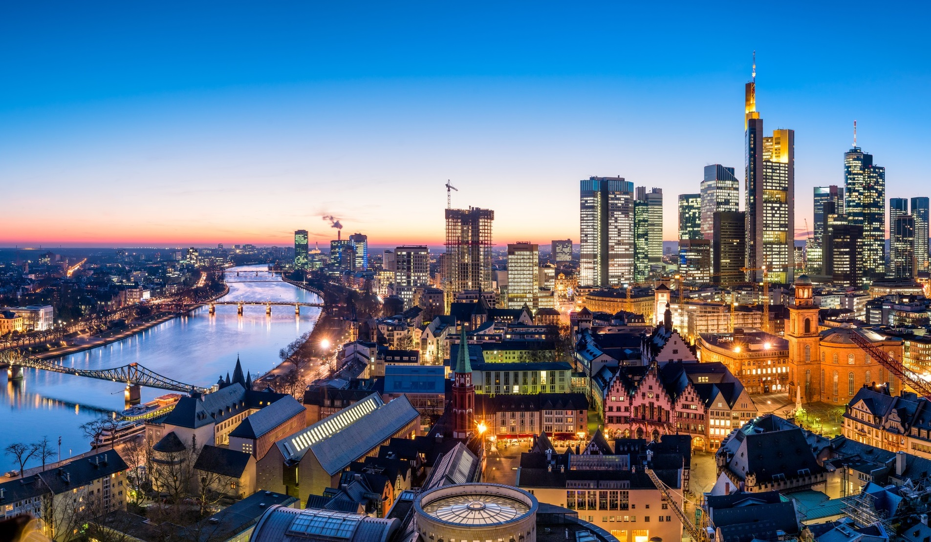 Ordnungssinn Frankfurt frankfurt frankfurt frankfurt prepares for brexit bankers umaybe