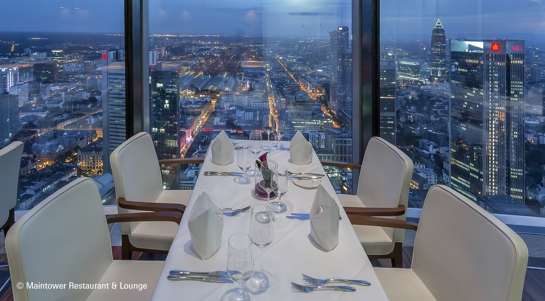 Maintower Restaurant & Lounge