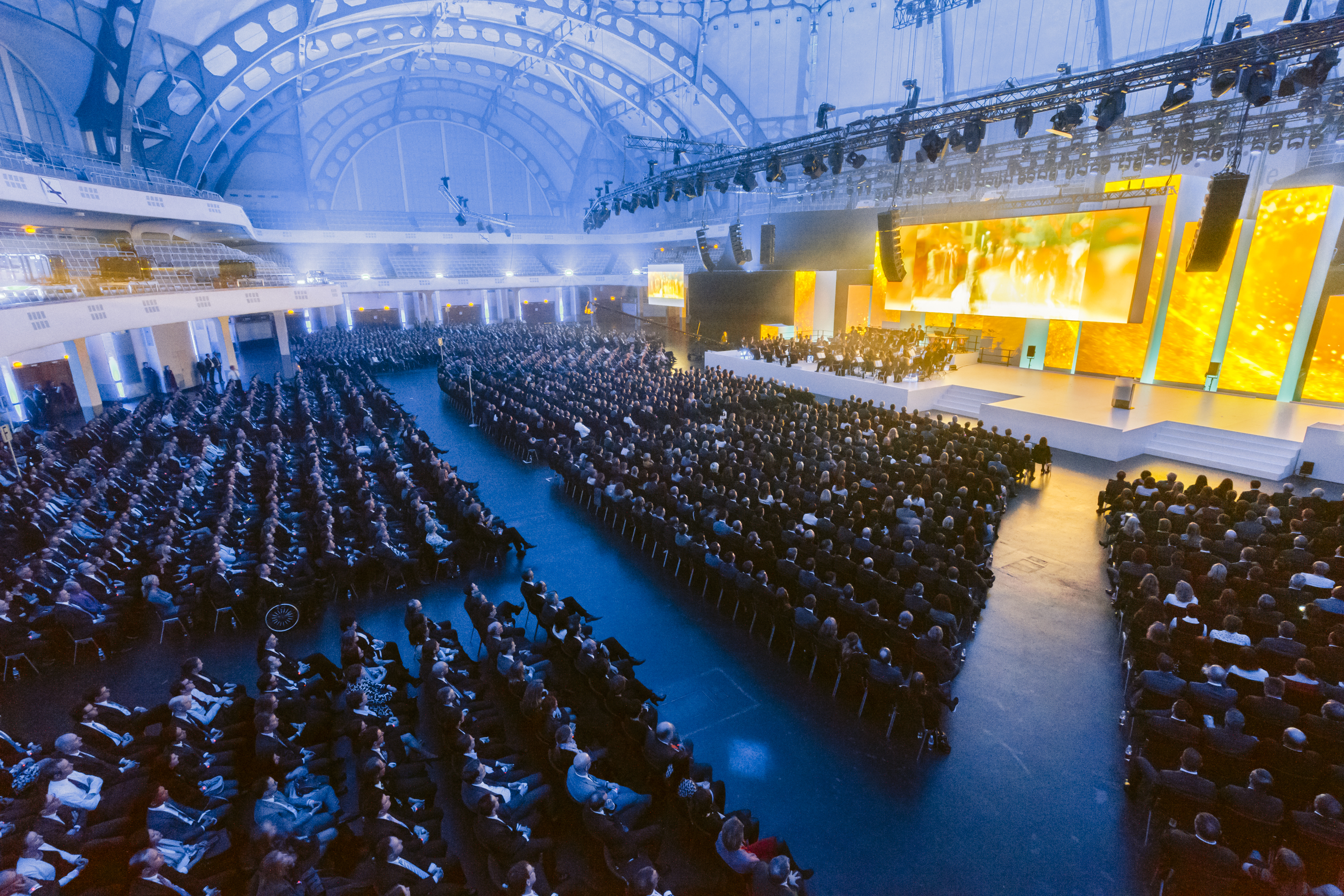 Festhalle Congress